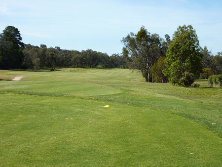 Jubilee Golf Club Cover Picture