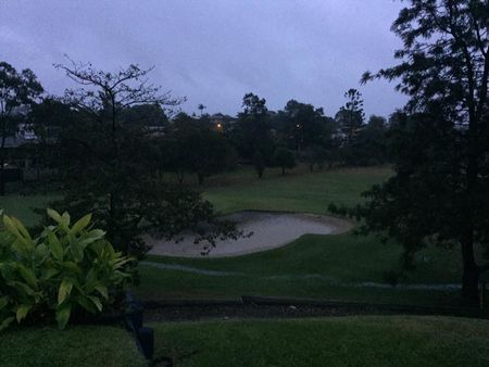 Jindalee Golf Club Cover Picture