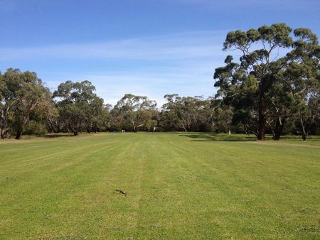 Inverleigh Golf Club Cover Picture