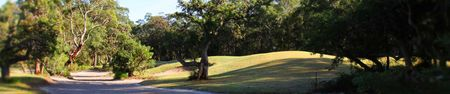 Horizons Golf Club Cover Picture