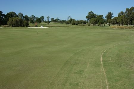 Hills International Golf Club Cover Picture