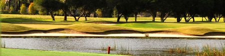 Hidden Valley Golf Club Cover