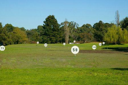 Heathmont Golf Park Cover Picture