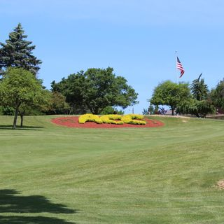 Alliance country club cover picture