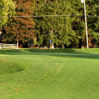 Barberton brookside country club cover picture