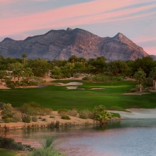 Arroyo at red rock country club cover picture