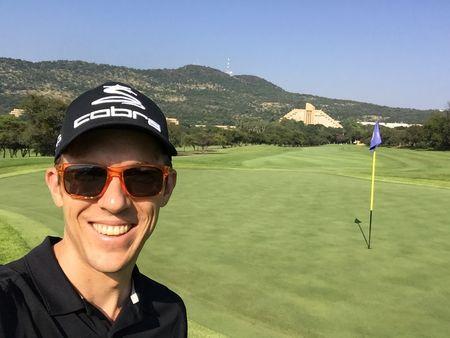 Avatar of golfer named Benjamin Karpinski