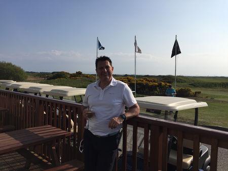 Avatar of golfer named Andrew Lynn