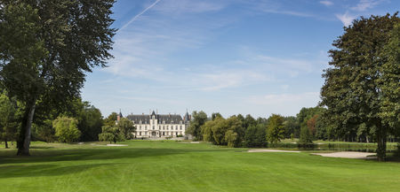 Golf Du Chateau d'Augerville Cover