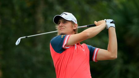 Avatar of golfer named Emiliano Grillo