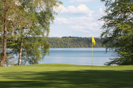 Golf Club Feldafing Cover Picture