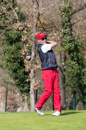 Avatar of golfer named Sammartano Fabrice