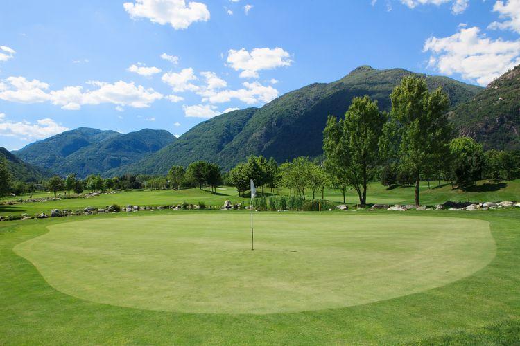 Golf gerre losone cover picture