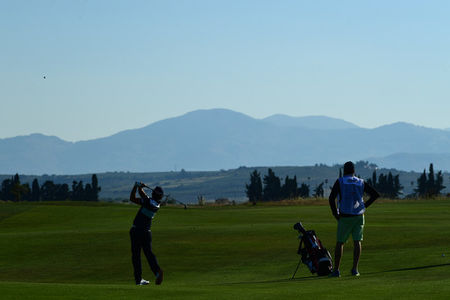 Verdura golf and spa resort east course clement berardo checkin picture