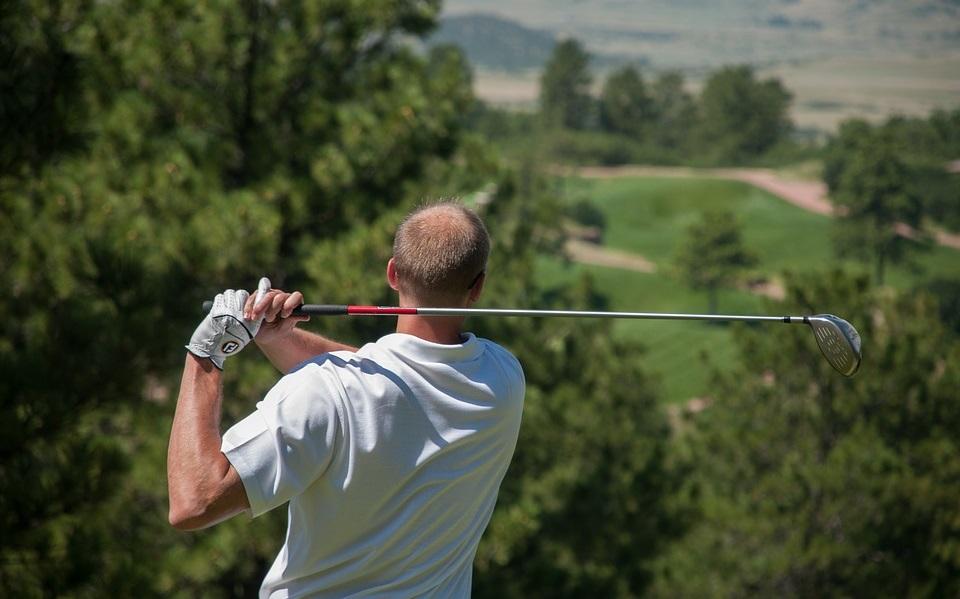Avatar of golfer named John Wilson