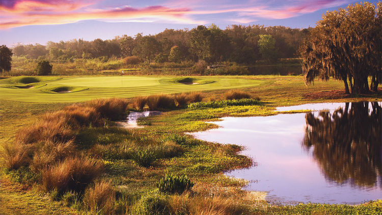 Championsgate international course cover picture
