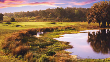 Championsgate - International Course Cover Picture