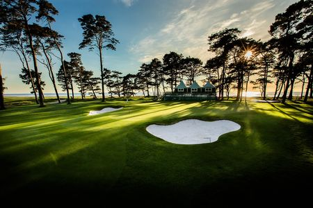 Barsebäck Golf and Country Club Cover Picture