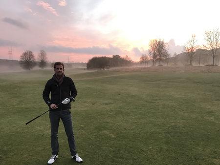 Avatar of golfer named Guy Uhres