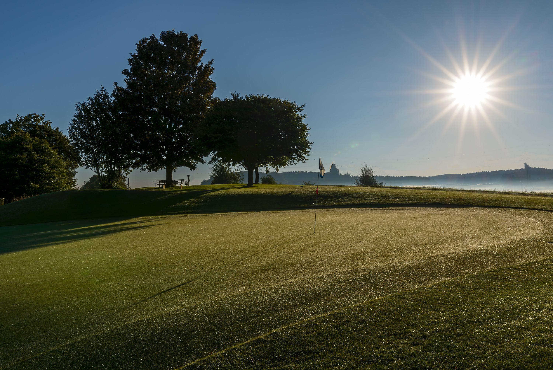 Golfclub starnberg e v cover picture