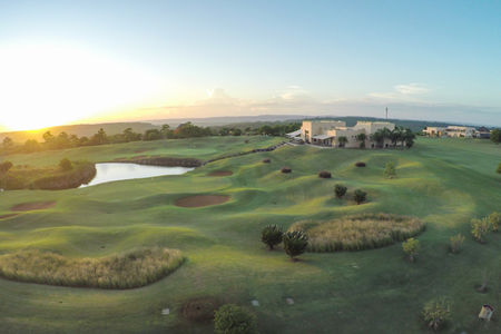 Vipingo Ridge - The PGA Baobab Course Cover Picture