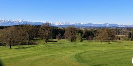 Saint eurach golf club e v cover picture
