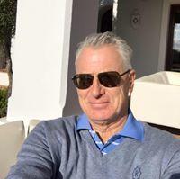 Avatar of golfer named Ronald Reinger