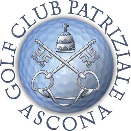 Logo of golf course named Golf Club Patriziale Ascona