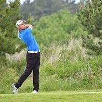 Avatar of golfer named Valentin Peugnet