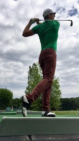 Avatar of golfer named Constantin Solf