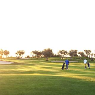 Peralada golf club cover picture