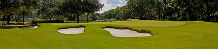 Winter Park Country Club Cover