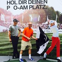 Avatar of golfer named Sohn Eins