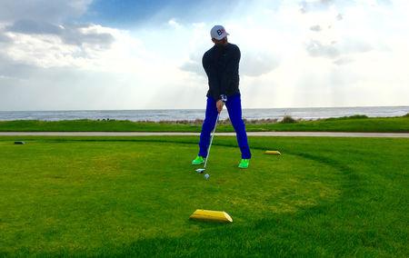 Avatar of golfer named Jens Schöberling