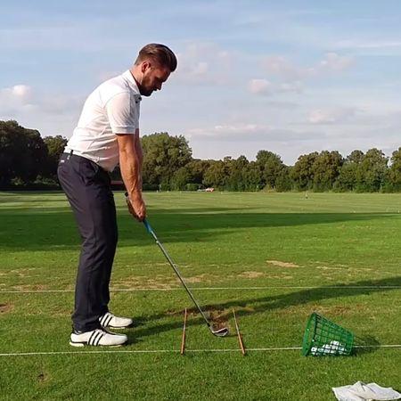 Avatar of golfer named Henning Regler