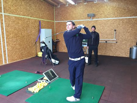 Golfclub velbert gut kuhlendahl e v nicolai von dellingshausen checkin picture