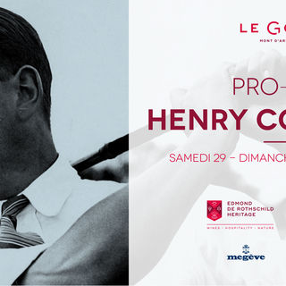Pro am henry cotton s cover picture