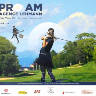 Pro am de l agence lehmann cover picture