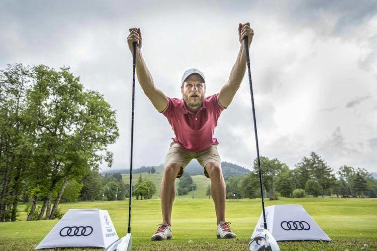Audi quattro challenge cover picture