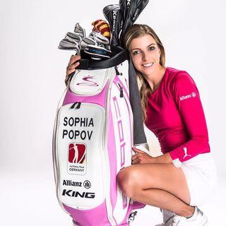 Sophia popov profile picture