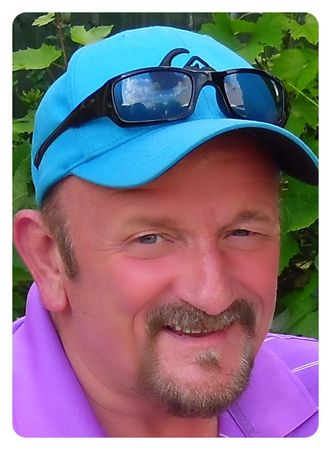 Avatar of golfer named Robert Cooper MBE