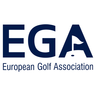 Logo of golf article author named European Golf Association
