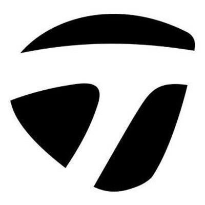 Logo of golf article author named TaylorMade Golf