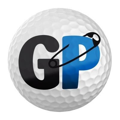 Logo of golf article author named GolfPunk