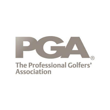 Logo of golf article author named PGA