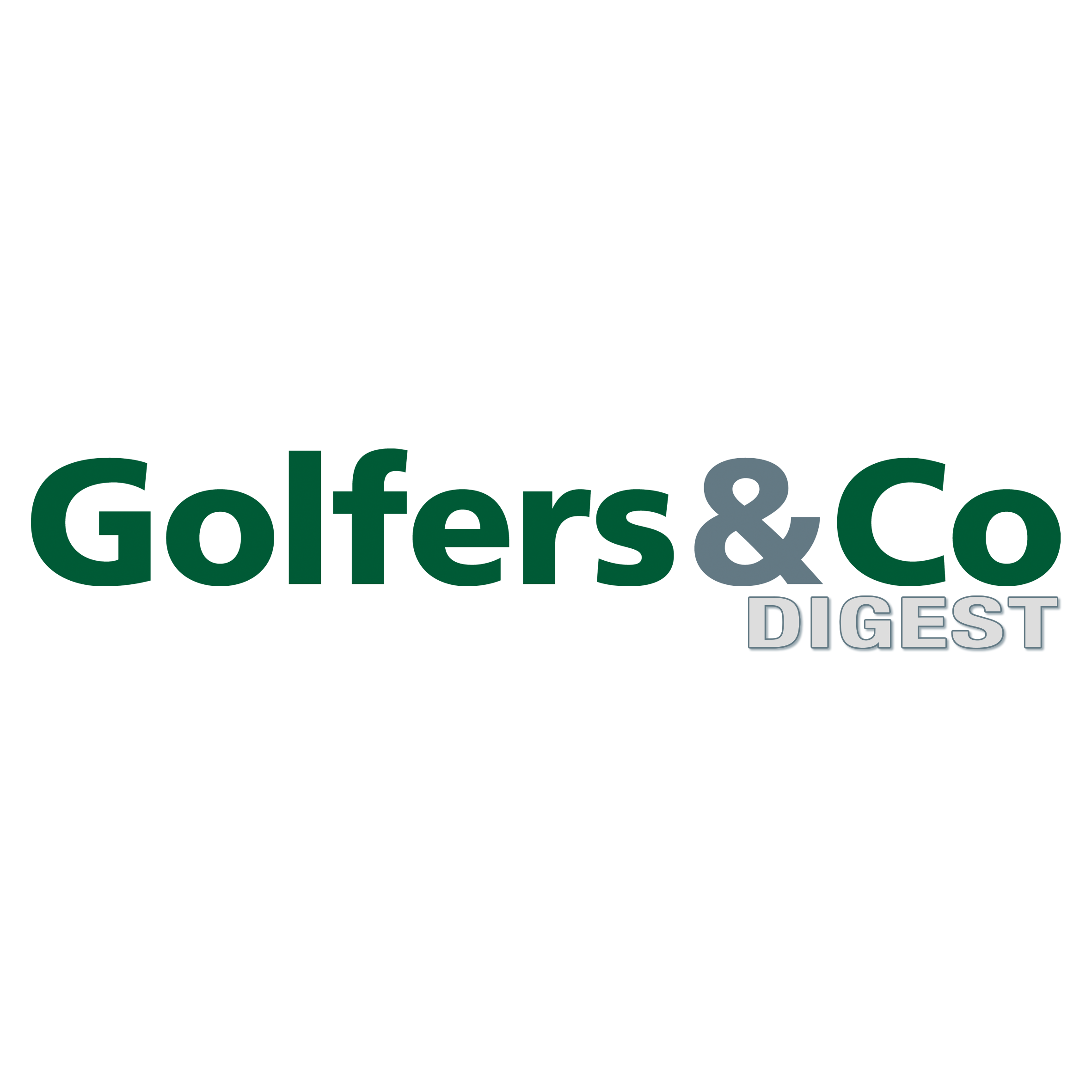 Logo of golf news author named [object Object]