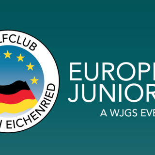 European junior cover picture