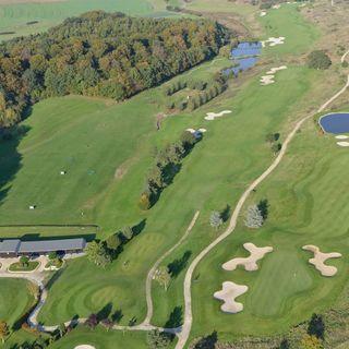 Kikuoka golf and country club picture