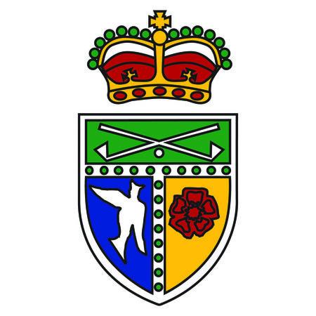 Logo of golf course named Royal Birkdale Golf Club