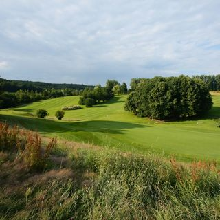 Augsburg golf club cover picture